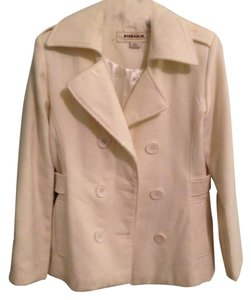 Hydraulic Winter white Jacket
