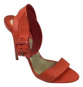 Brian Atwood Coral Platforms