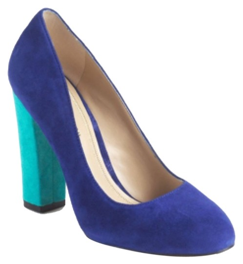 Preload https://item3.tradesy.com/images/lord-and-taylor-blue-and-teal-block-heel-pumps-size-us-75-regular-m-b-9656947-0-1.jpg?width=440&height=440