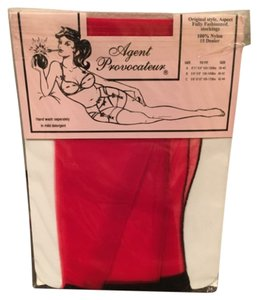 608ec96f0 Agent Provocateur Hosiery - Up to 70% off at Tradesy