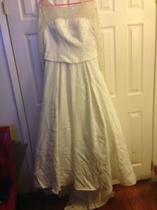 Landa Designs Wedding Dress