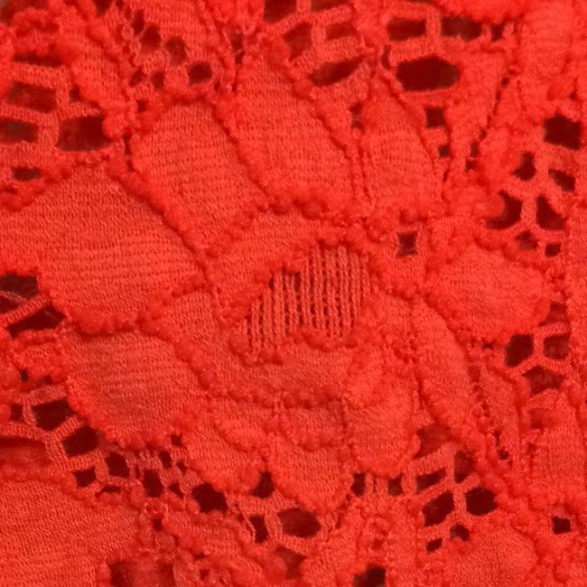 Style & Co Top coral