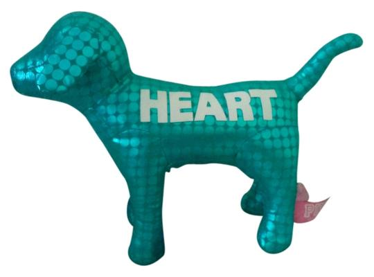 Preload https://item2.tradesy.com/images/pink-by-victoria-s-secret-neon-blue-pink-by-victoria-s-secret-dog-965806-0-0.jpg?width=440&height=440