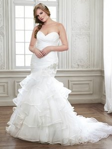 Maggie Sottero 3ms738 Wedding Dress