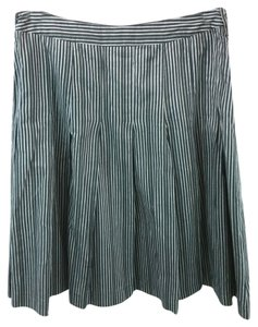 Adolfo Dominguez Pleated Skirt