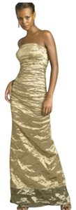 Nicole Miller Prom Wedding Dress