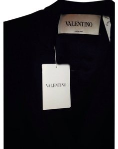 Valentino blazer/ jacket, dark blue Top Dark blue
