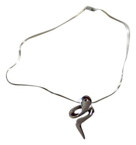 Morellato Morellato Diamond Snake Necklace