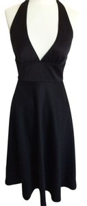 J.Crew Halter Lbd Cocktail Dress