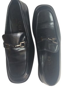 Gucci MENS Gucci Mens Gucci Mens Mens Gucci Mens BLACK Flats