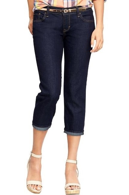Preload https://img-static.tradesy.com/item/966308/old-navy-muir-dark-rinse-the-diva-capricropped-jeans-size-27-4-s-0-0-650-650.jpg