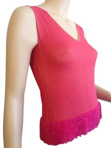 Trosman Top Pink