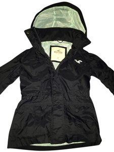 Hollister Parka Parka Coat