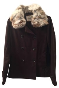 TAPENADE Fur Coat