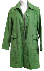 Nine West Grass Spring Green Jacket