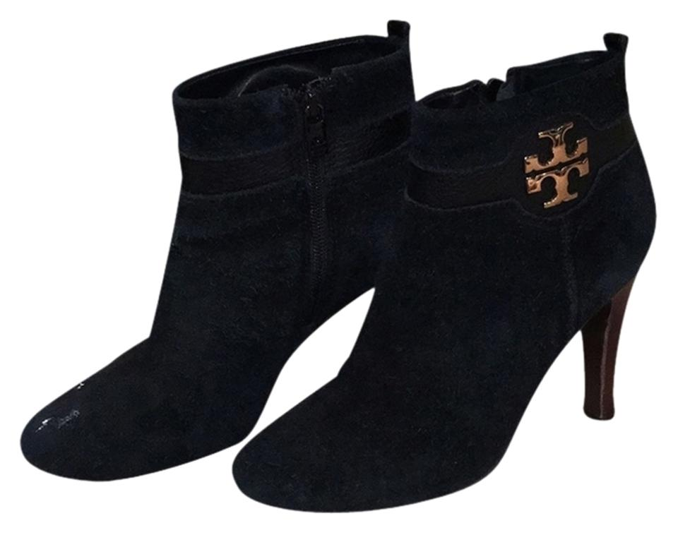 Tory Burch Black Black Burch Alaina Ankle Boots/Booties 5bb65f