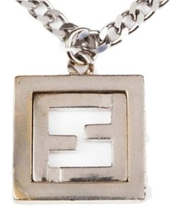 Fendi FENDI NECKLACE