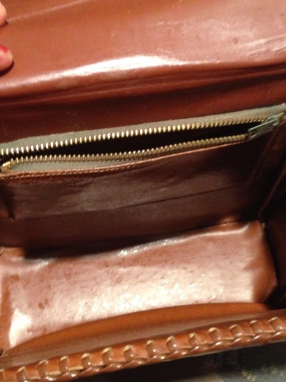 Other Satchel in Caramel Brown