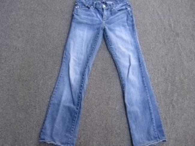 Victoria Beckham Relaxed Fit Jeans