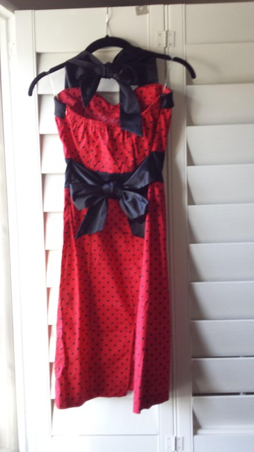 H and R London Dress
