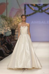 Amsale Ryan Wedding Dress