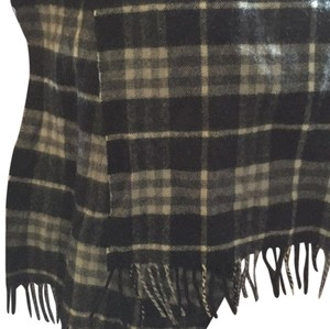 Burberry Giant Burberry Check Scarf