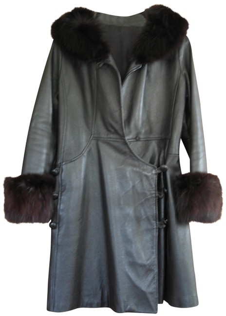 Unknown Coat