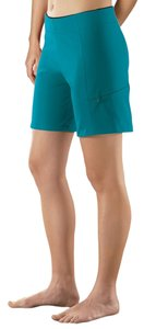 Stonewear Designs Stonewear Designs Rockin Short, Teal, Size Extra Small (XS)