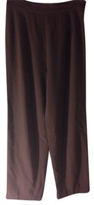 Valentino Trouser Pants Brown