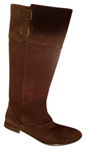 Fitzwell Brown Boots