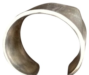 Other Sterling Silver Mexican Cuff