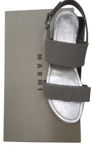 Marni Light grey Sandals