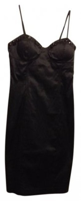 Preload https://item4.tradesy.com/images/forever-21-black-mini-night-out-dress-size-4-s-9678-0-0.jpg?width=400&height=650