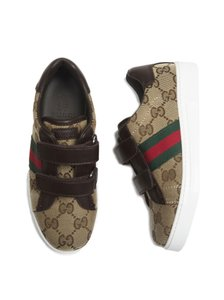 Gucci Boys Sneakers Boys Kids Sh=neakers Athletic