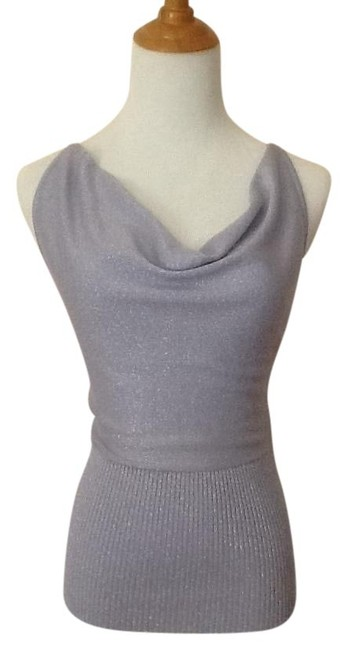 Other Top Metallic lilac