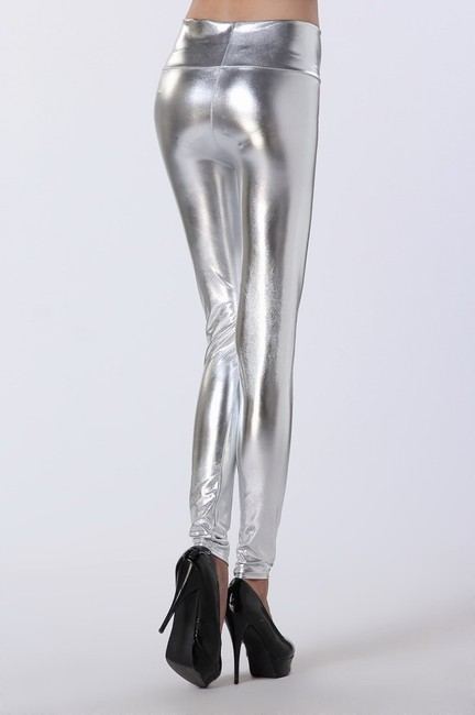 Other Silver Leggings