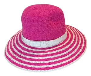 Kate Spade Kate Spade Striped Sun Hat