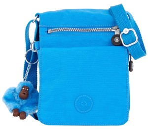 Kipling Nylon Casual Cross Body Bag