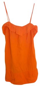 Calypso St. Barth short dress Orange on Tradesy