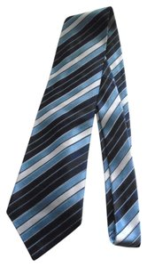 Gucci Authentic Mens Gucci Stripe Tie