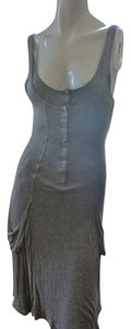 Twenty8Twelve short dress Grey on Tradesy