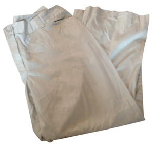 Lane Bryant Trouser Pants Khaki
