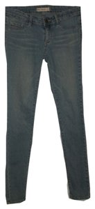 Bullhead Denim Co. Light Wash Skinny Jeans-Light Wash