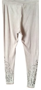 Satrinsha Never Worn Straight Pants Taupe
