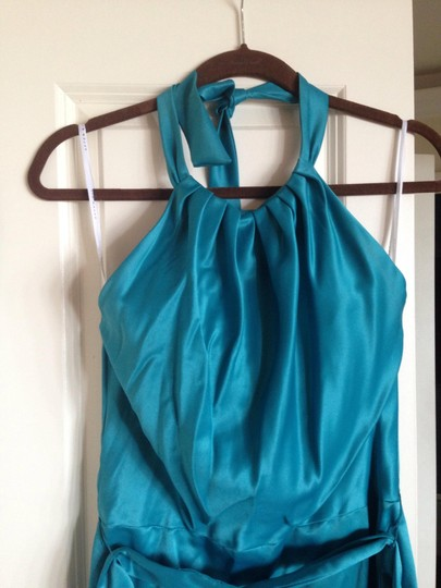 After Six Oasis 6540 Formal Bridesmaid/Mob Dress Size 8 (M)