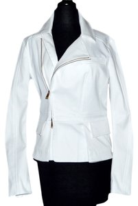DSquared White Jacket