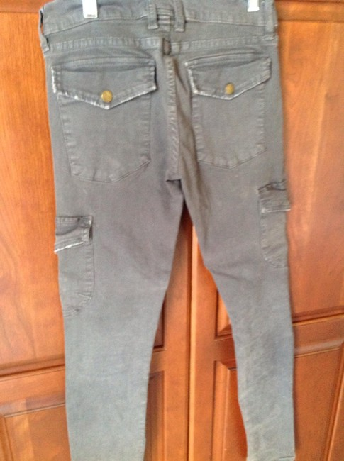 Current/Elliott Skinny Pants