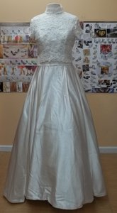 Alfred Angelo 2379j Wedding Dress