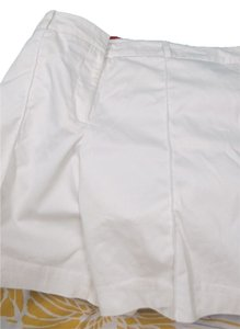 Worthington Dress Shorts white