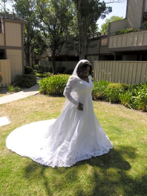 Private label by g wedding dress on sale 50 off for Private label wedding dress